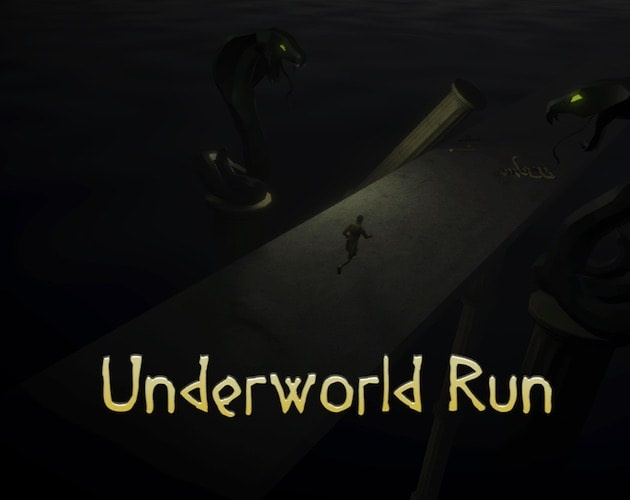 Underworld Run