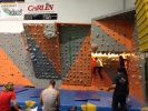Community-driven bouldering in Ferreries