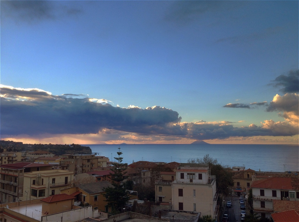 Welcome to Tropea!
