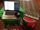 Nomad home studio